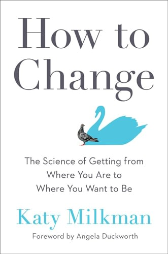 How to Change bringing Books to Life
