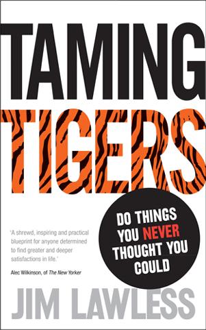 Taming Tigers trans