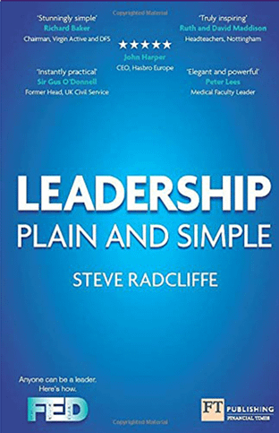 Leadership Plain and Simple trans
