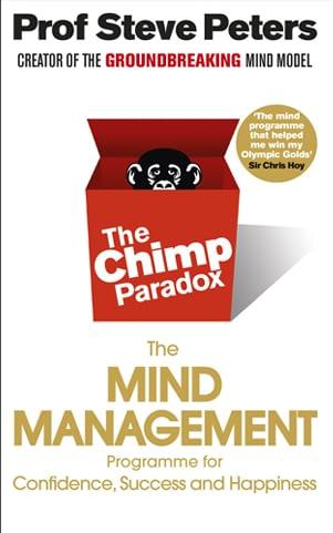The Chimp Paradox trans