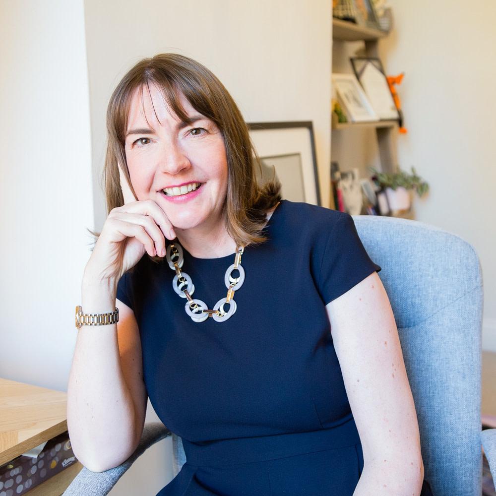 The Insightful Coach Fiona Flemington